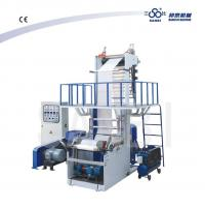 HDPE Film Blowing Machine ,  LDPE / LLDPE Film Blowing Machine,MINI Film Blowing Machine Manufactures