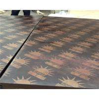 Hot Selling Film Faced Plywood Made in China Manufactures