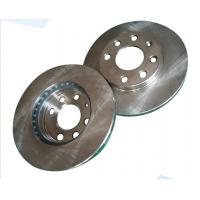 Opel Front Car Disc Brakes With Steel 90121445 / 569031 / 569054 / 90008006 Manufactures