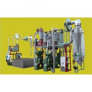 China Wheat flour processing machine,maize flour processing machine,maize milling plant on sale