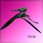Aluminum Mini Tripod / Camcorder Tripod / Flexible Tripod T0130 Manufactures