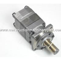 Road milling machine parts low speed high torque hydraulic for High speed hydraulic motors for sale