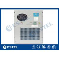 China 650W Industrial Electrical Enclosure Heat Exchanger , Mixed Working Fluid Heat Exchanger on sale