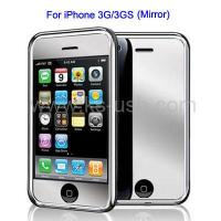 Mirror LCD Screen Protector for iPhone 3G/ 3GS Manufactures
