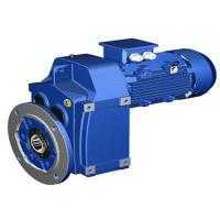 0.55kW F57/F67/F77 Ratio 157.09/195.39/130.42 dc 12v gear motor 1a Manufactures