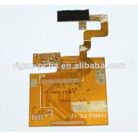 Digital camera Prototype PCB Assembly Polyimide LCD Display FPC Connector Manufactures