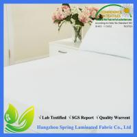 China 2016 High Quality Terry Mattress Protector Waterproof and Hypoallergenic Mattress Protector (JM-DD-1603) on sale