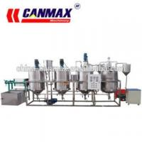 China Palm olive soybean seed crude oil fractionation machine standard level charcoal machine on sale