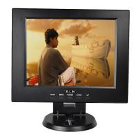 Desktop 9.7 Inch Mini HDMI LCD Monitor With Resolution 1024P X 768P Manufactures