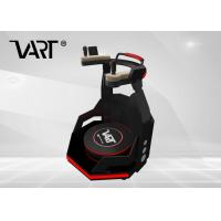 Walk Freely Virtual Reality Equipment Self Service Operation Smart Double Handles Manufactures