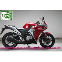 Honda CBR 250R Red Sport Bike Two Wheel Drive Motorcycles Adult Pocket Gas Bikes Manufactures