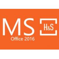 China Ms Office Home And Student 2016 1 User License Key Without DVD Program Online on sale