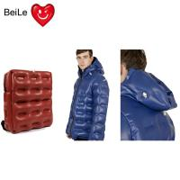 Buy cheap Factory price waterproof inflatable cloth for adult from wholesalers