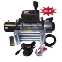 Electric Winch Sc9500t Manufactures