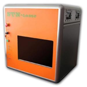 1500Hz 3D Crystal  laser machine Manufactures