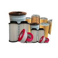 Lightweight Air Compressor Air Filter Element , Ingersoll Rand Filter Element Manufactures
