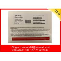 OEM Package Microsoft Windows 10 Pro Software Download 64 Bit DVD License Fpp Activation Manufactures