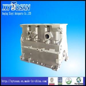 Cylinder Block for Cummins 4BT3.9 Manufactures