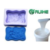 FDA Food Grade Liquid Silicone Rubber For Sexy Toy Body Organs Weathering Resistance Manufactures