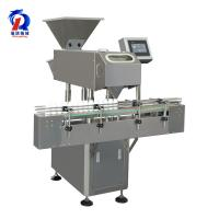 Pharmacy Counting Filling Machine for Tablet and Capsule and Candy Manufactures
