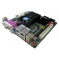 Mini-ITX Motherboard POS Motherboard and CarPC Motherboard Manufactures