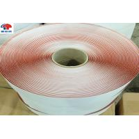 4 Inch Colored Self Adhesive Hook and Loop Tape Roll Touch Fasteners Manufactures