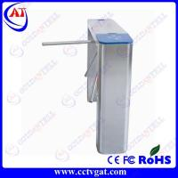 Quality GAT-316 waist height tripod turnstile,waist height turnstile for Gym/Exhibition/Building for sale