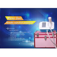 Facial Whitening / tightening Mesotherapy Machine planting the hyaluronic Manufactures