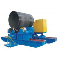 Anti Creep Fit Up Welding Rotator , Tank Pressure Vessel Pipeline Welding Machines Manufactures