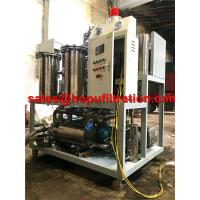 New Design Vegetable Oil Purifier,energy-saving used cooking oil filtration machine,Stainless Steel Edible Oil Recycle Manufactures