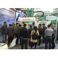 China 600 Ton Rubber Hydraulic Injection Machine Easy Maintenance For Shock Absorber on sale