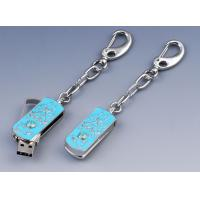 Promotional gift jewelry usb flash drive Manufactures