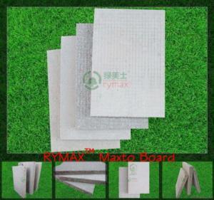 Rymax Maxto Board | Fiber Cement Board | Drywall Manufactures