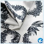 100%cotton 40x40 133x72 printing shirt fabric Manufactures