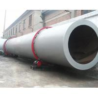Quality New Design High Energy-efficient Rotary Coal Slime Dryer for Coal, Sand,Slag for sale