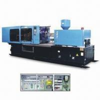 Injection Machine with Fetch Manipulator and Mold Work Manufactures