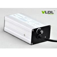 No Fan Sealed Battery Charger 24V 3A Smart Charge For E - Mobility And E - Scooter Manufactures