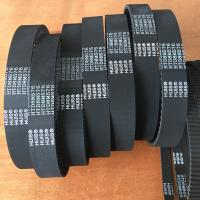 China HTD14M HTD8M Automative parts rubber timing belts on sale