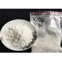 Finasteride High Purity White Steroid Raw Powder For Hair Growth Manufactures