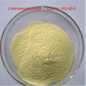 2-Nitrobenzaldehyde,Cas No 552-89-6, Benzaldehyde,  o-nitro-benzaldehyd,  O-NITROBENZALDEHYDE, ortho nitrobenzaldehyde Manufactures