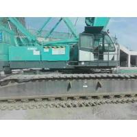 China 250 Ton Second Hand Crawler CranesKobelco CKE2500 Isuzu Engine 2005 Year for sale