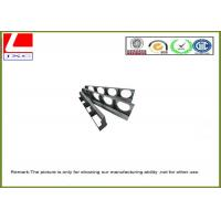 Stainless Steel Sheet Metal Fabrication steel top cover for telecommunication Manufactures