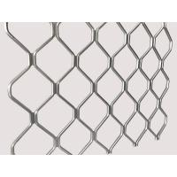 Precision Machining Aluminum Parts Expand Metal Mesh With 6000 Series Manufactures