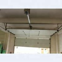 3 / 4 HP TUV Chain Drive Garage Door Opener 1000N Pull And Push Force Manufactures