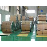 201L1, 430/BA Stainless Steel Sheet Coil, Width of 1219mm, 1500mm Manufactures