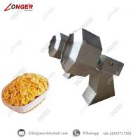 Buy cheap Banana Chips Seasoning Machine Plantain Chips Flavoring Machine For Sale Puffed from wholesalers