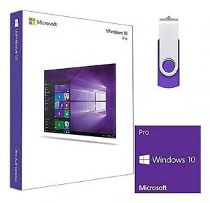 Full Version Microsoft Computer Software Download Window 10 Pro OEM Key Genuine License