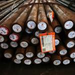 Annealing Heat Treatment Alloy Steel Bar DIN 1.7225 4140 Scm440 42CrMo4 Manufactures
