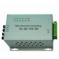 Buy cheap Multi-Drop Self-Healing Ring Fiber Media Converter from wholesalers