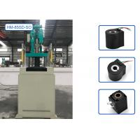 CE BMC Injection Molding Machine Solar Energy Solenoid Valves Coil Thermosetting Press Machine Manufactures
